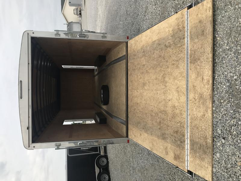 2016 Sure-trac 8.5x26 Rt Car Hauler 10k