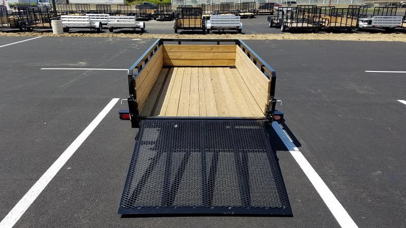 2019 Sure-trac 5'x10' 3 Board 3k