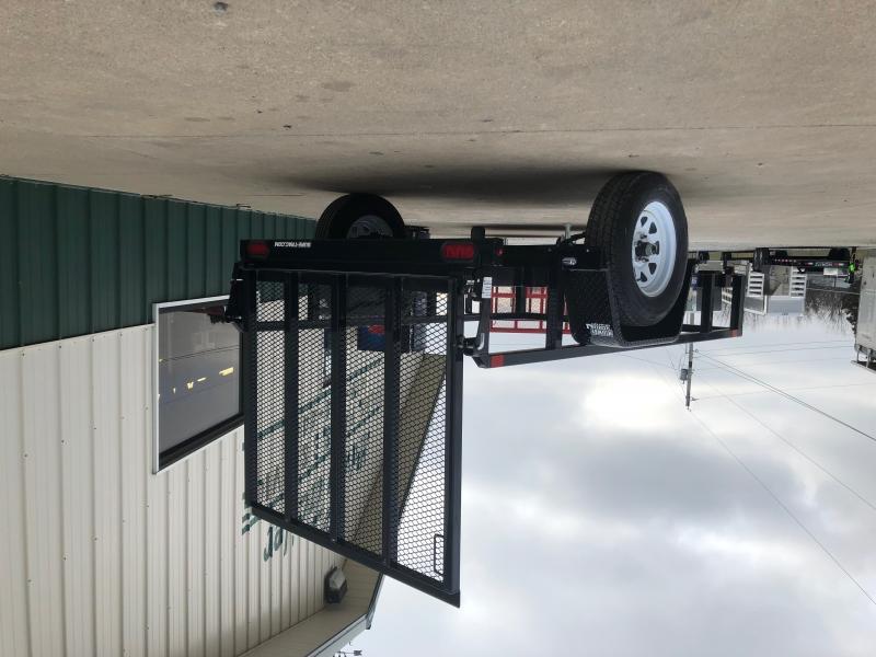 2019 Sure-trac 5x 8 Tube Top 3k