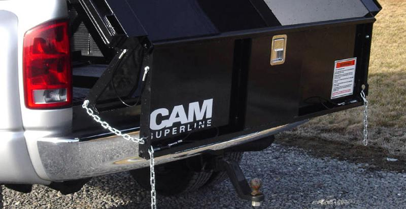 2018 Cam Superline 8' Dump Insert