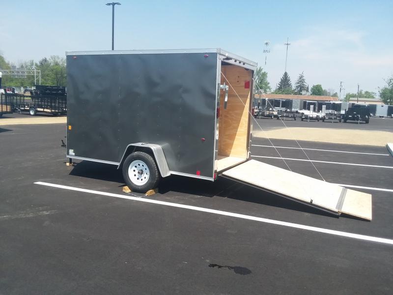 2018 Interstate 6' X 10' 3k Char