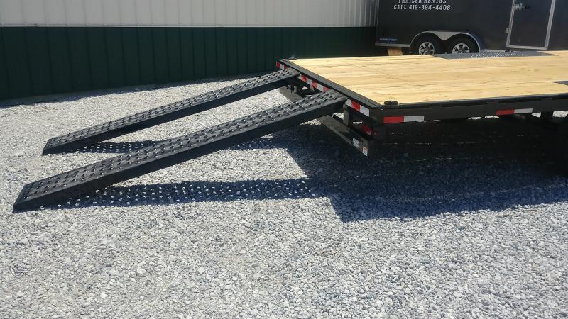 2019 Sure-trac 8.5x20 10k Deckover Bp