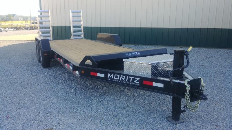 2018 Moritz 7x18 14k Imp