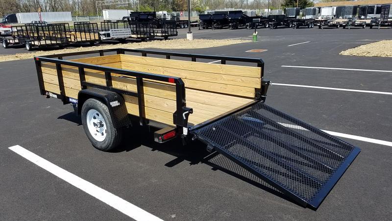2018 Sure-trac 5'x10' 3 Board 3k