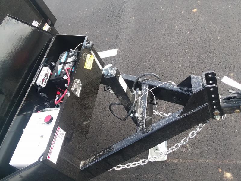 """2019 Sure-trac 82""""x12' Low Pro Tele 12k"""