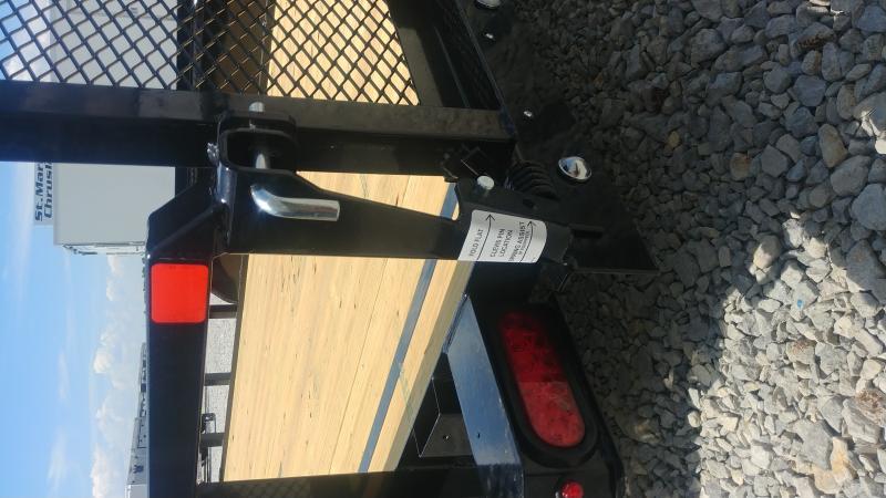 2018 Sure-trac 7x14 7k Tube Top