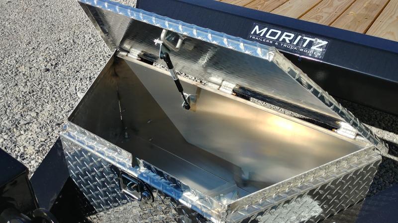 2019 Moritz 7 X 18 Ar 14k