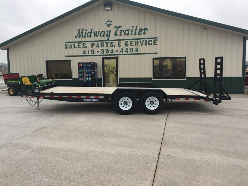 2019 Sure-trac 7x20 Implement 14k Std