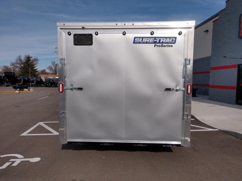 2019 Sure-trac 8.5'x24' C.hauler 10k