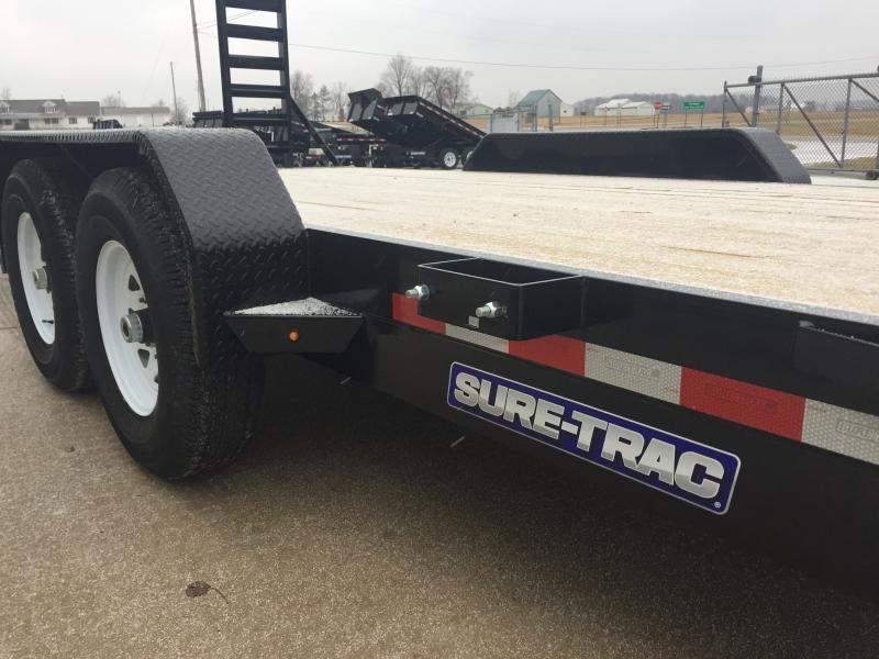 2019 Sure-trac 7x20 Implement 14k Std