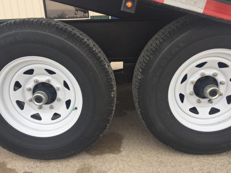 2018 Sure-trac 8.5x22 Power Tilt