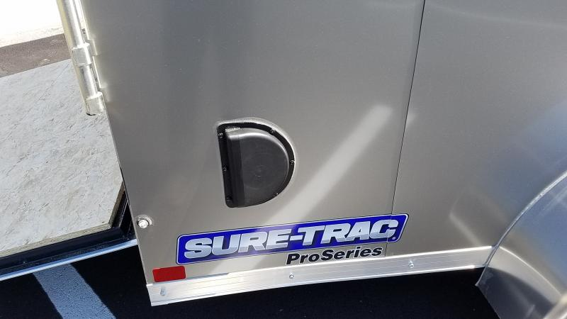 2020 Sure-trac 7' X 12'pro Series Cargo7k