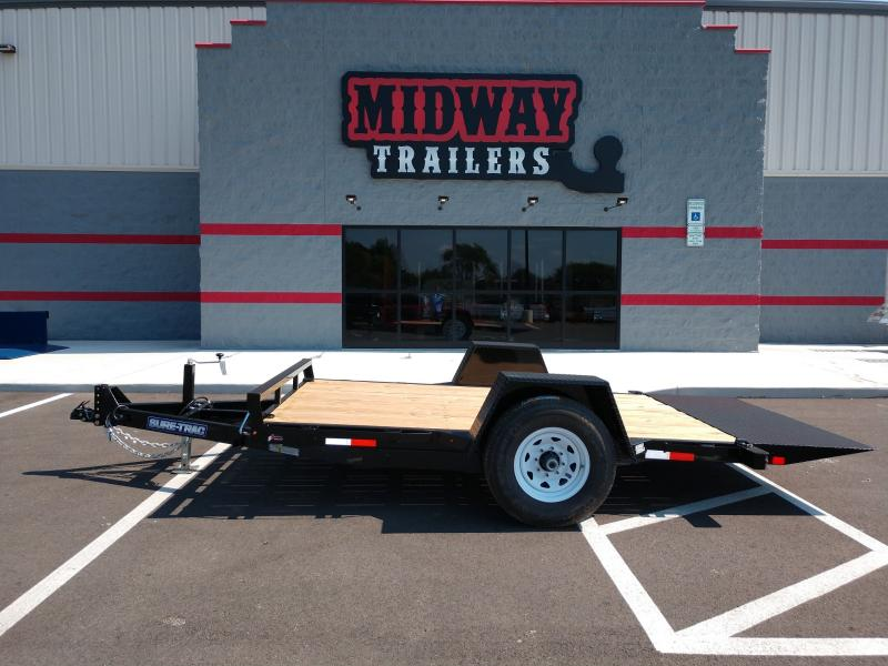 2019 Sure-trac 6.5' X 12' Tilt Bed Equipment