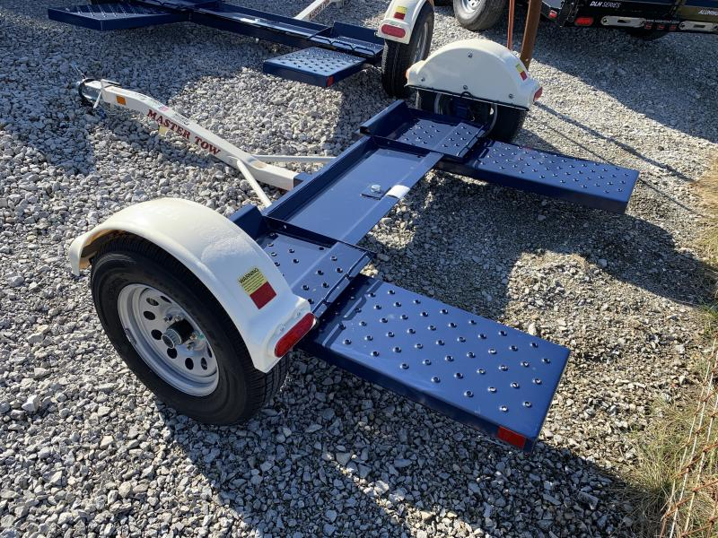 2019 Mastertow 80thdeb Electric Brake