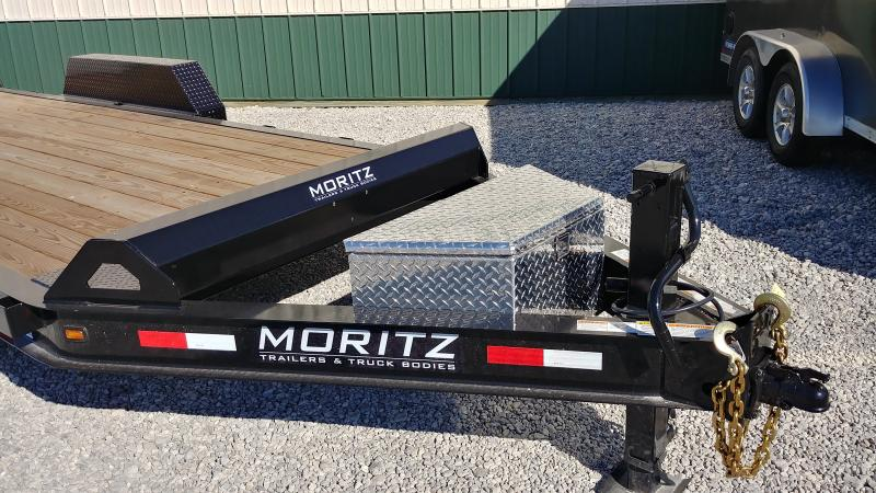 2019 Moritz 7x18 Ar 14k