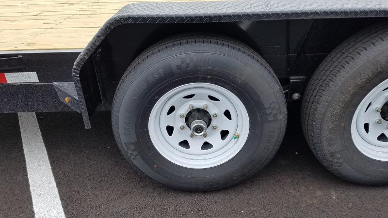 2019 Sure-trac 7'x20' Implement 14k