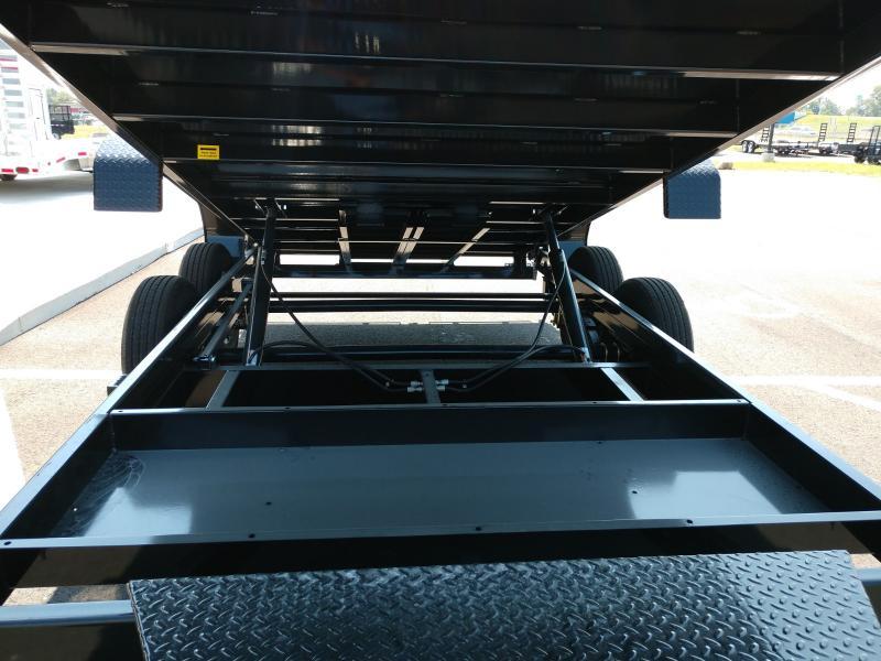 "2019 Sure-trac 82""x14' Low Pro Dual Ram 14k"