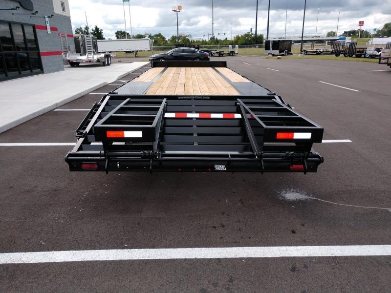2019 Sure-trac 8.5 X 20+5 15k Deckover Bp