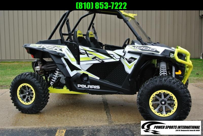 2018 POLARIS RZR XP 1000 (ELECTRIC POWER STEERING) #9208