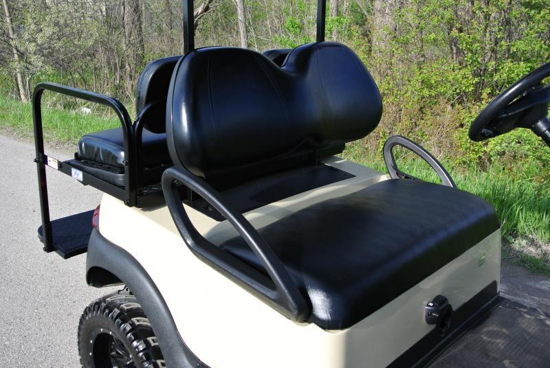 2013 Club Car Precedent 48V Electric Golf Cart #7641