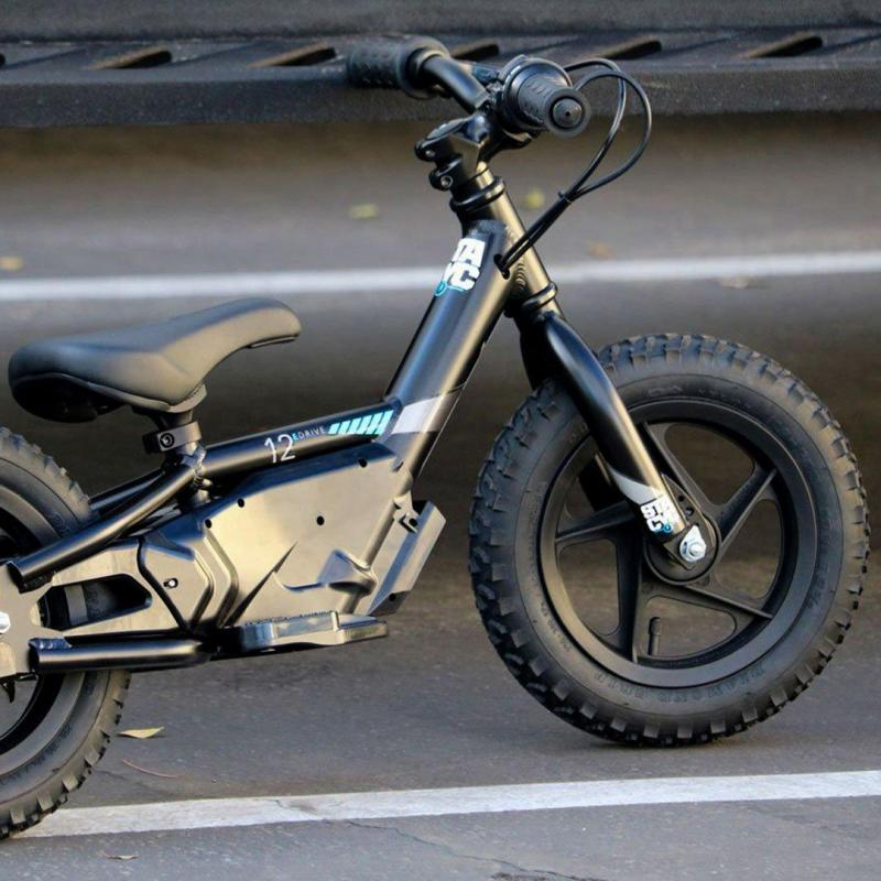 """STACYC 12"""" EDRIVE Electric Powered Bicycle   LIMITED SUPPLY!!!!!!!!!"""