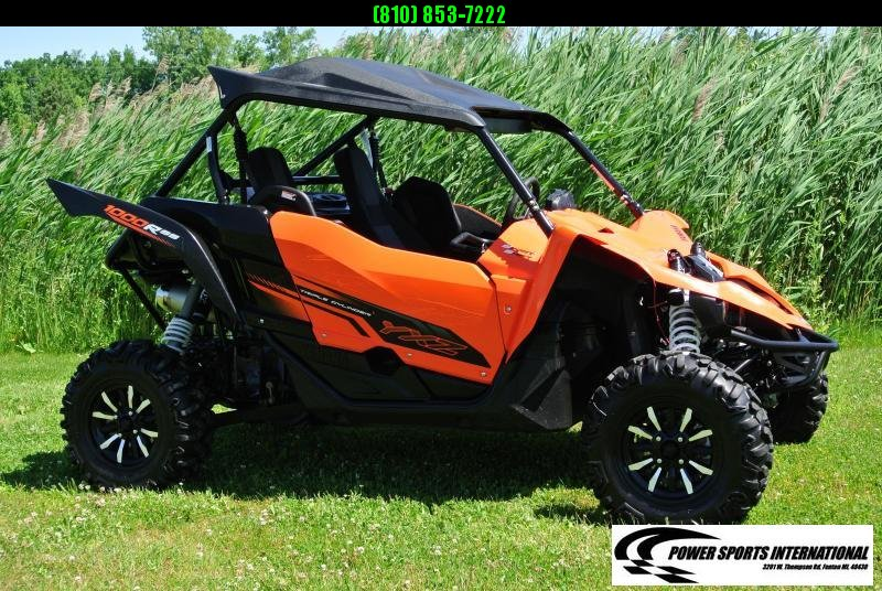 2017 Yamaha YXZ 1000 R EPS Sport Side-by-Side #0838