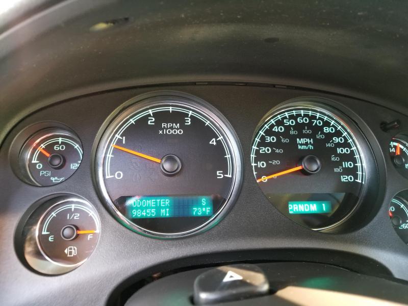 2009 GMC Sierra 2500HD SLT Z71 Duramax Diesel Truck #7542