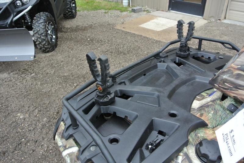 2015 POLARIS SPORTSMAN 1000 XP PURSUIT HUNTER EDITION #5244