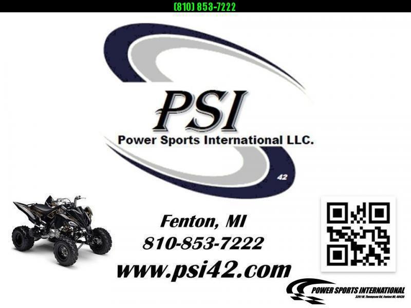 2011 Custom Yamaha Drive GAS POWERED Golf Cart #6763