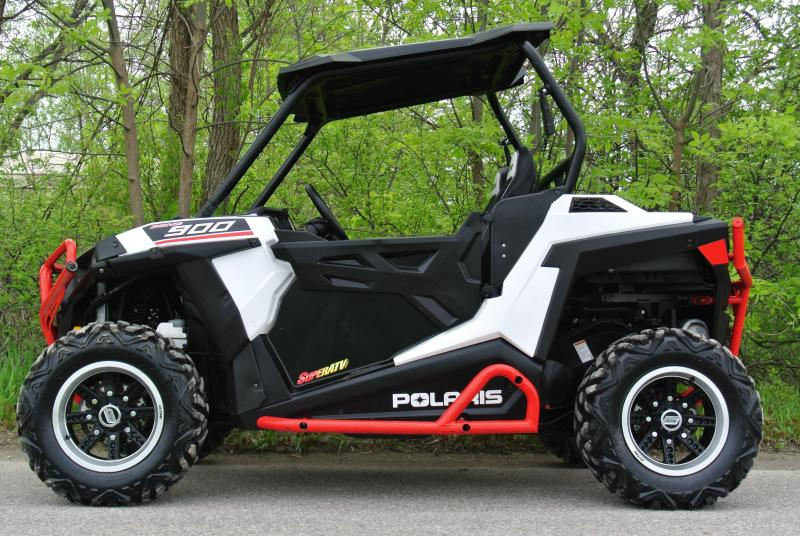 2016 POLARIS RZR 900 Side by Side w/ extras  #2182