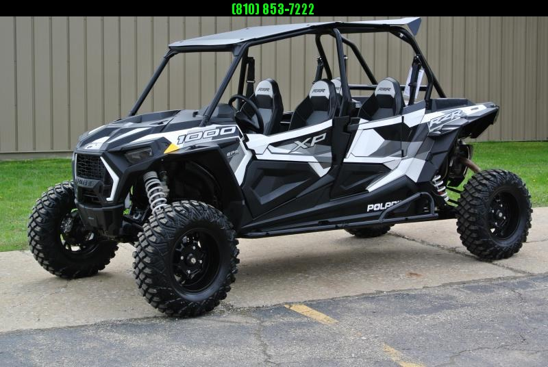 2019 POLARIS RZR XP 4 1000 (ELECTRIC POWER STEERING) #1478