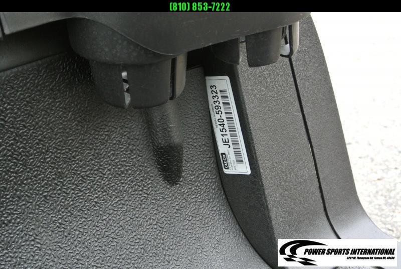 2015 CLUB CAR PRECEDENT 48V GOLF CART #3323