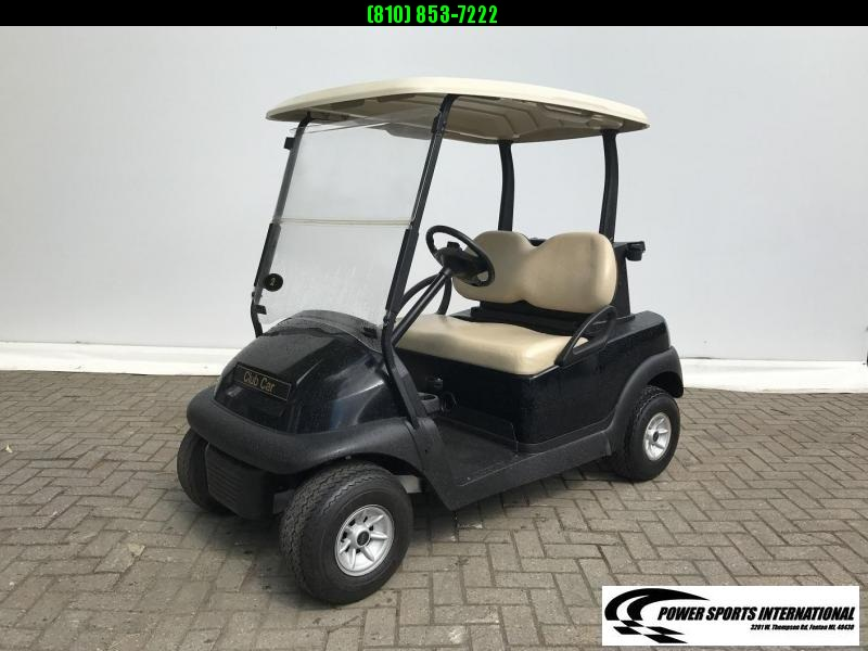2015 CLUB CAR PRECEDENT 48V GOLF CART #3321