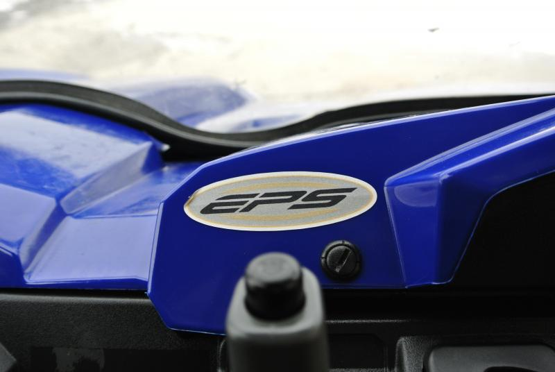 2015 Yamaha Viking 700 EPS DELUXE SXS 3 SEATER DELUXE UTV #1279