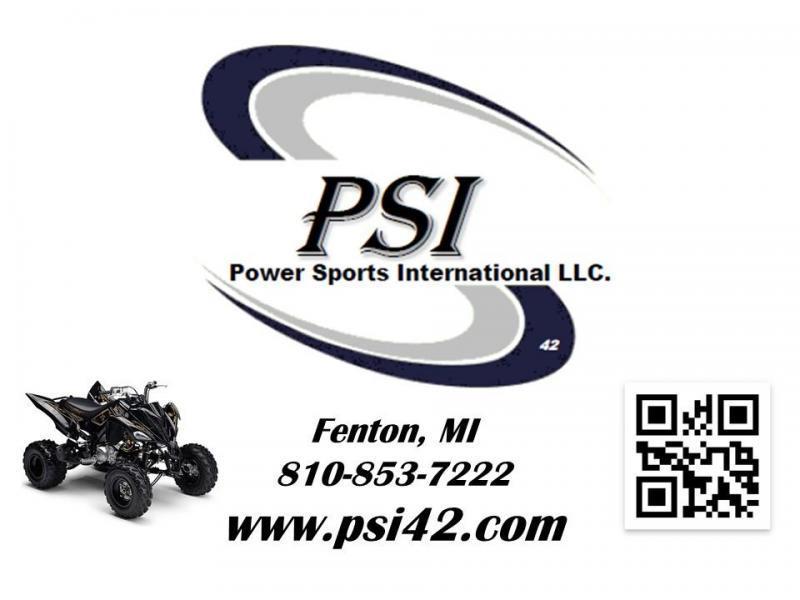 2006 Polaris Fusion 600 HO Liberty Motor Snowmobile w/ Reverse
