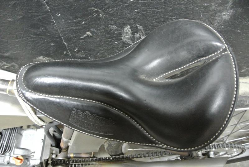 1915 ish Harley Davidson Board Track Replica Motorcycle