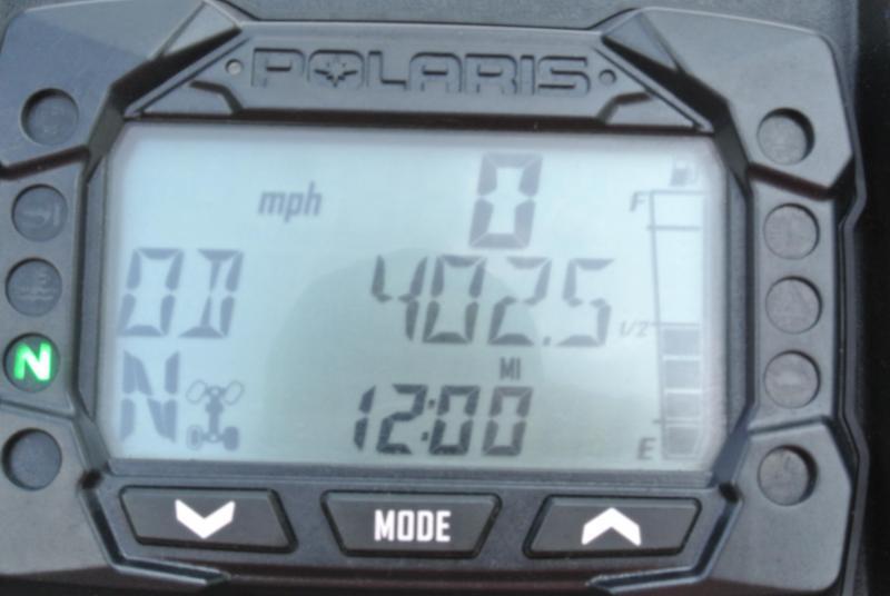2018 POLARIS SPORTSMAN 570 (ELECTRIC FUEL INJECTION) 4X4 ATV RED #6620