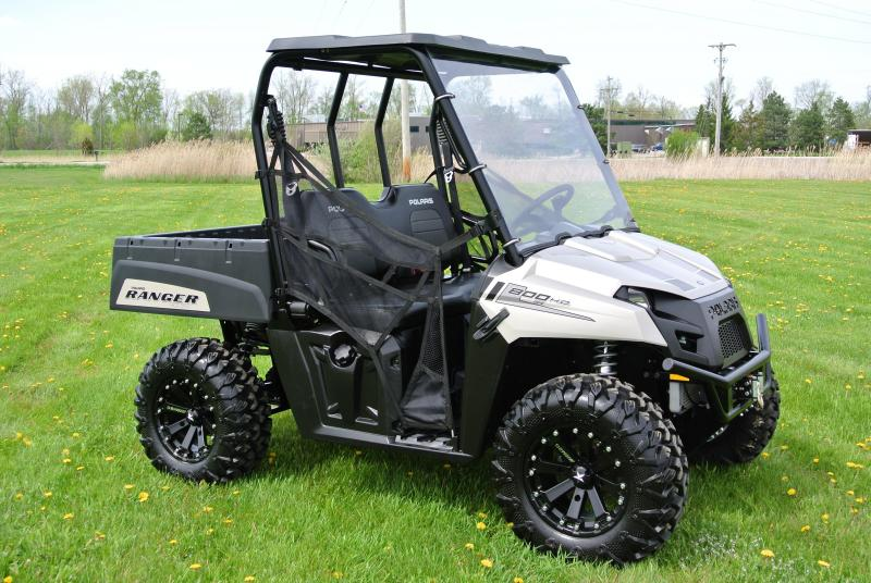 2014 POLARIS RANGER 800 MIDSIZE LIMITED EDITION (ELECTRIC POWER STEERING)  #5158