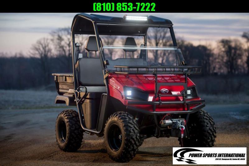2019 American Land Master LS 677 EFI EPS Utility Side-by-Side (UTV) #0082