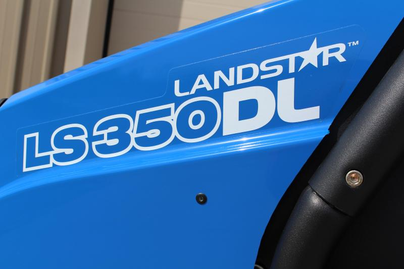 2019 American LandMaster LS 350DL (Differential Lock) Utility Side-by-Side (UTV) #0167