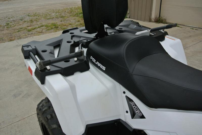2017 POLARIS SPORTSMAN TOURING 570 (ELECTRIC POWER STEERING) #7350