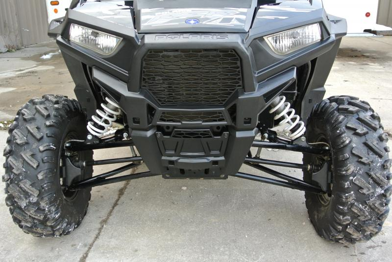 2018 POLARIS RZR S4 900 EPS 4-Seater Black Sport Side-by-Side #9376