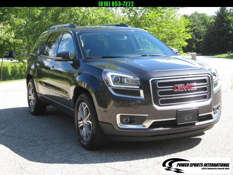 2015 GMC Acadia AWD Car