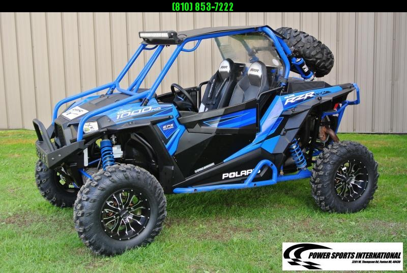 2015 POLARIS RZR XP 1000 (ELECTRIC POWER STEERING) #9684
