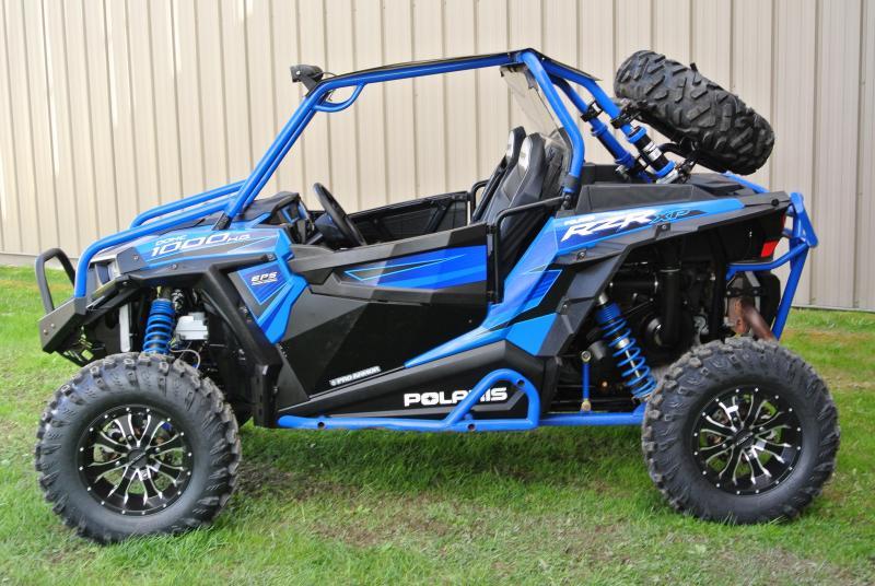 2015 POLARIS RZR XP 1000 (ELECTRIC POWER STEERING) #9684