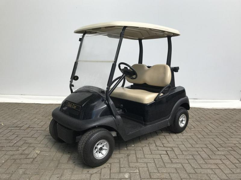 2015 CLUB CAR PRECEDENT 48V GOLF CART #3467