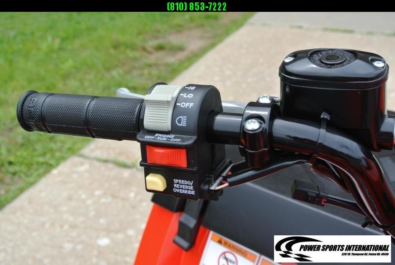 2017 POLARIS SPORTSMAN 570 EFI Electronic Power Steering 4X4 ATV #7216