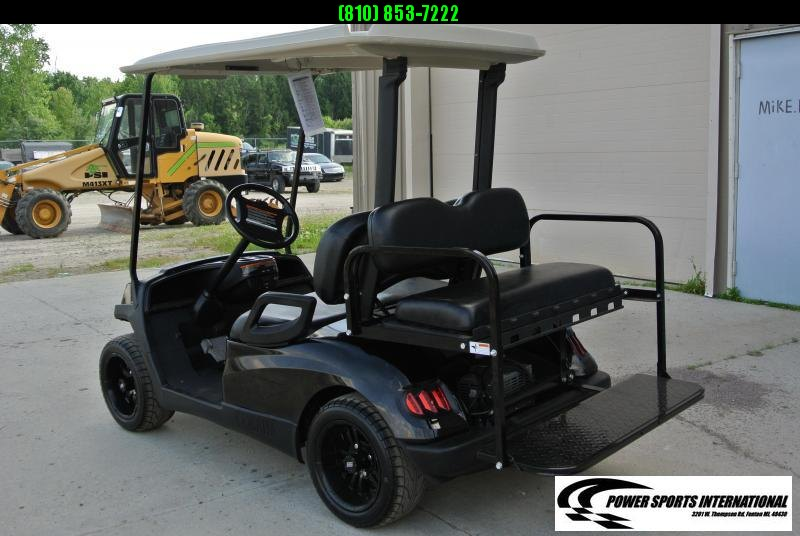 2009 Custom Yamaha Drive 48V Golf Cart With Thousands In Extras #0183