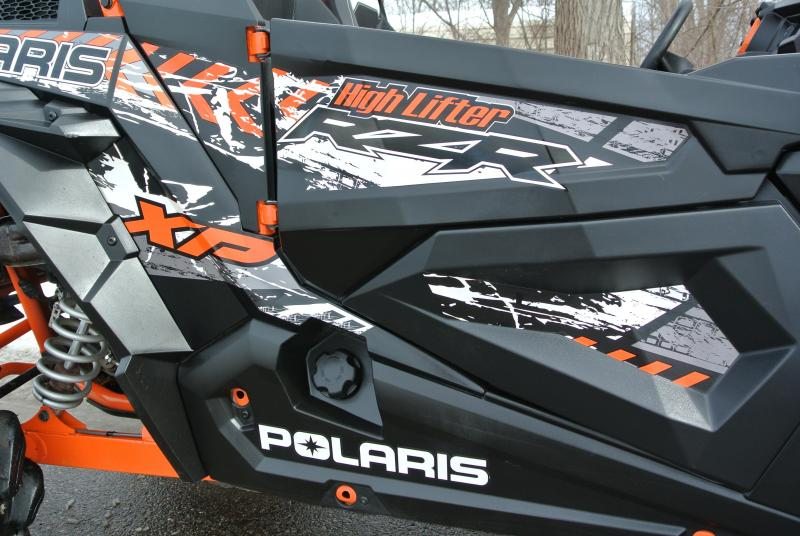 2015 POLARIS RZR XP 1000 HIGH LIFTER (ELECTRIC POWER STEERING) #9323