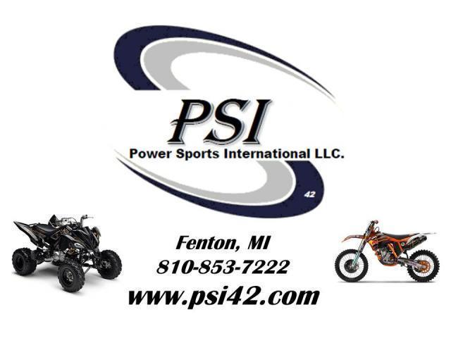 2005 SUZUKI DRZ 125 4-stroke Youth MOTORCYCLE #1974